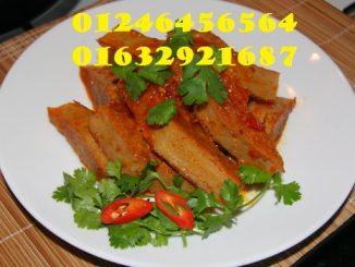 Hai món chả cá thu ngon đưa cơm cho bữa tối